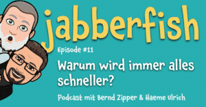 jabberfish – Podcast