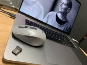 Bluetooth Mouse MacBook