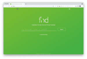 fnd.io Search Engine for App Stores